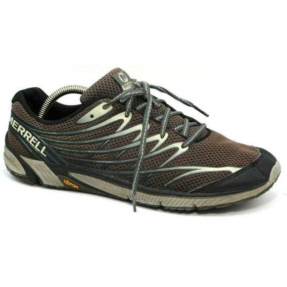 Merrell Other - Merrell Mens Bare Access 4 Trail Sneaker Size 10.5